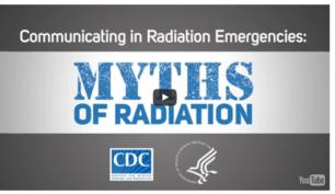 Videos dispelling radiation myths