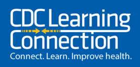 CDC Learning Connection Badge