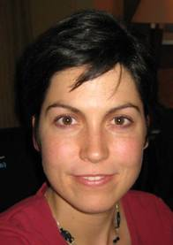 Ingrid Rabe