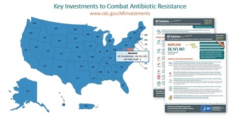 Key Investments to Combat Antibiotic Resistance