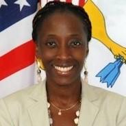 Nykole Tyson, Public Relations Director, USVI DOH