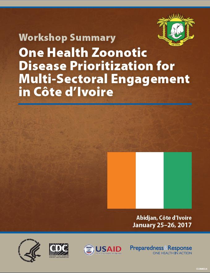 Cote d'Ivoire Report