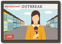 outbreak notice