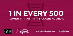 BRCA infographic