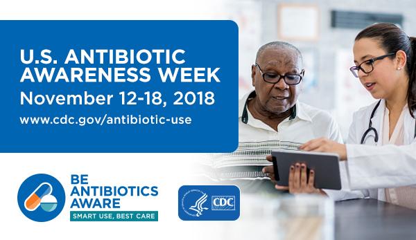 US-Antibiotic-Awareness-Week