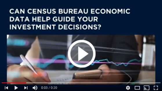 Economic Census: Guide Your Decisions