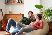 For Young Adults Cohabitation Is Up And Marriage Is Down