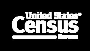 Registered United States Census Bureau Logo