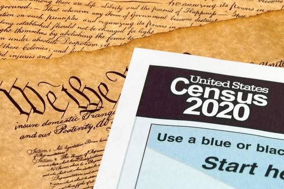 Constitution Day and the Census