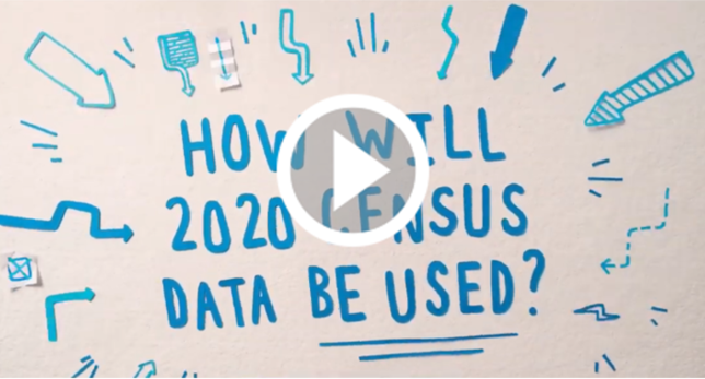 How Will 2020 Census Data Be Used?