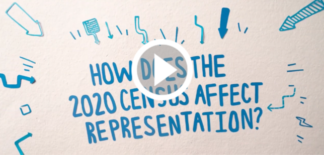 How Does The 2020 Census Affect Representation?