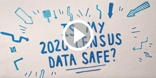 Is My 2020 Census Data Safe?