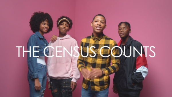 The Census Counts