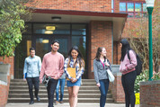 In Student Housing, Off Campus or With Parents, College Students Count in 2020 Census