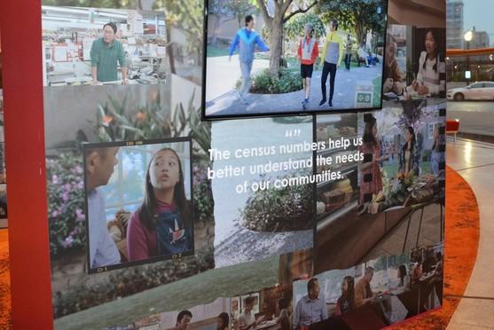 U.S. Census Bureau Unveils 2020 Census Advertising Campaign
