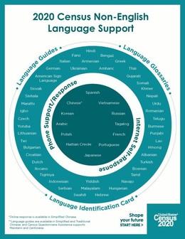 Non-English Language Support