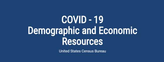 COVID-19 Data Hub