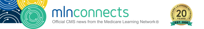 MLN Connects Header Graphic