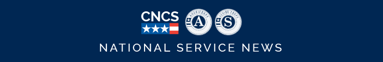 National Service News