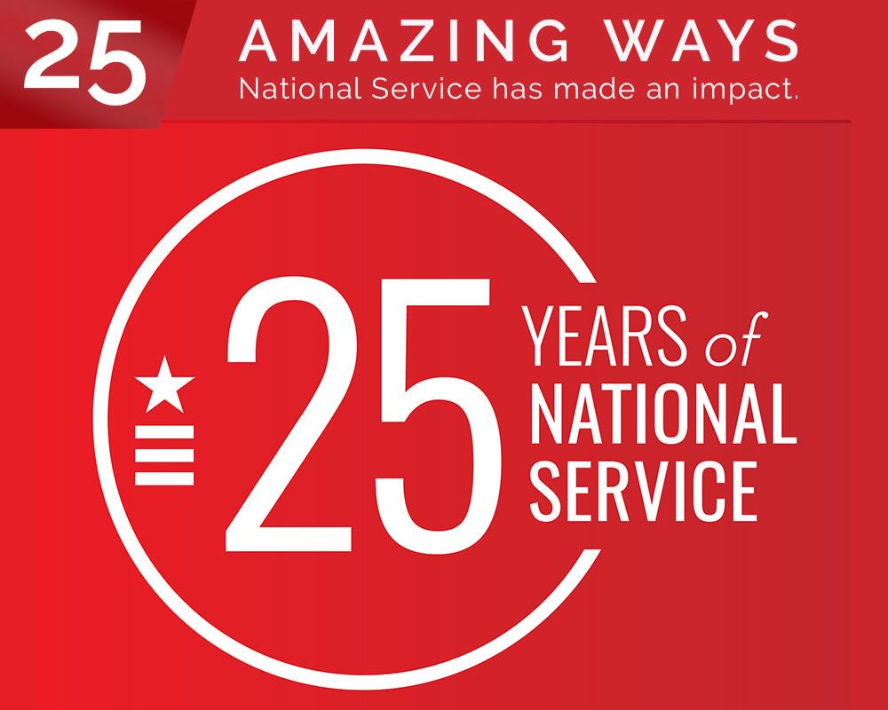25 Amazing Ways graphic