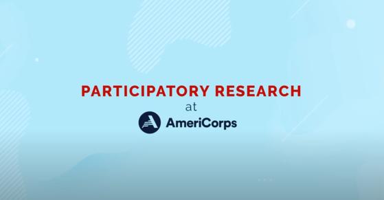 Participatory Research video screenshot
