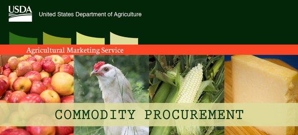 Commodity Procurement
