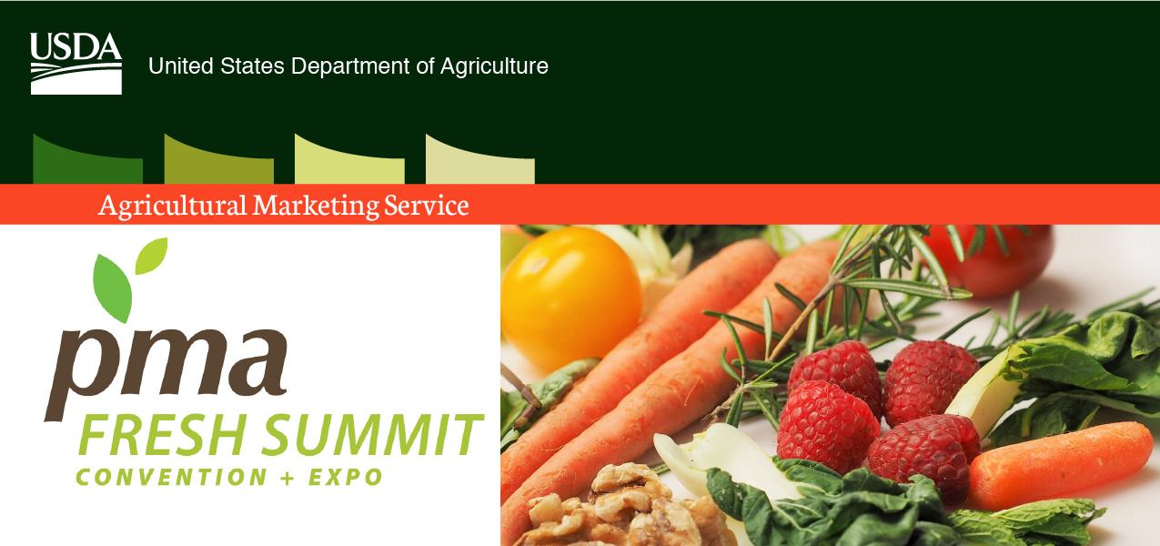 PMA Fresh Summit 2017