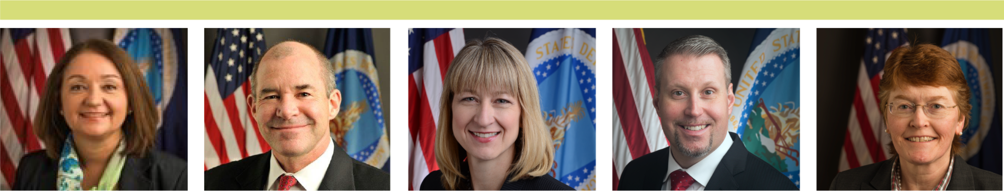 USDA AMS Specialty Crops Program Leadership