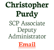 Chris Purdy