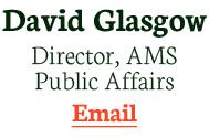David Glasgow