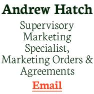 Andrew Hatch