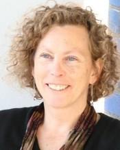 Dr Carolyn Dimitri
