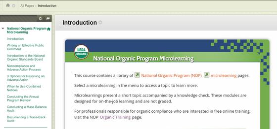 microlearning screenshot