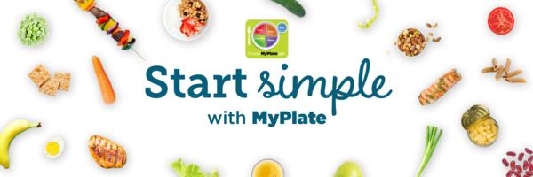 Start Simple Banner