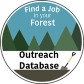 Find a Job in your Forest