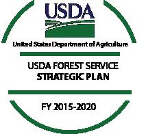 USDA Forest Service Strategic Plan