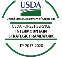 USDA Forest Service Intermountain Strategic Framework
