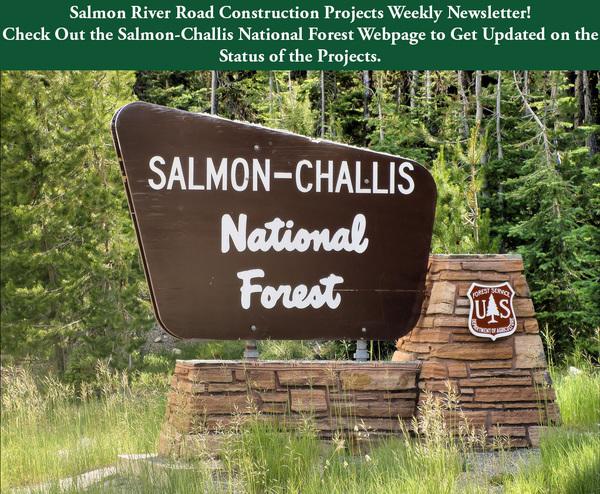 Salmon-Challis NF Newsletter