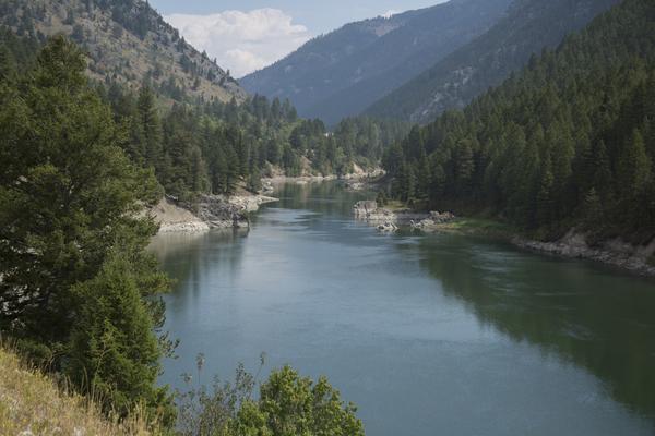 Snake River BT