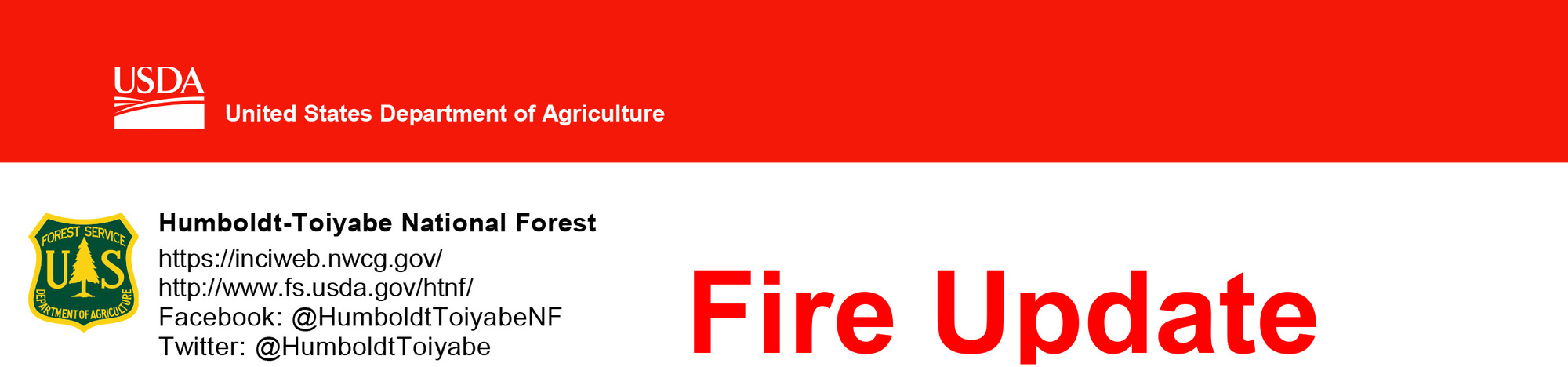 HT Fire News Release Header