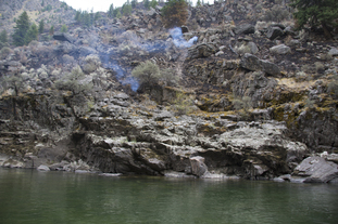 Watershed Salmon-Challis NF