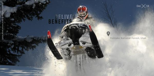 December Deliver Benefits