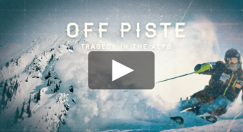 Off Piste Play Button