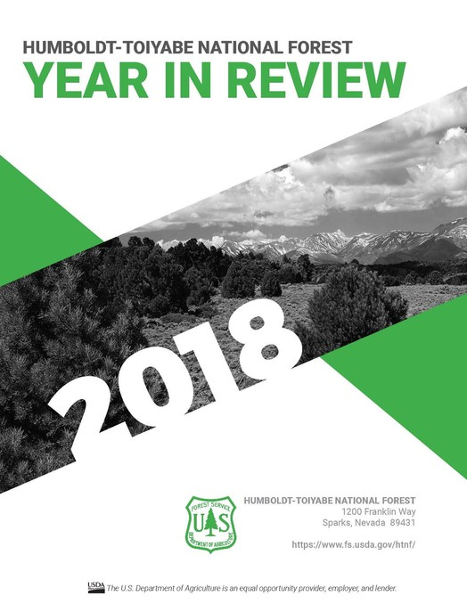 HTNF Year in Review 2018