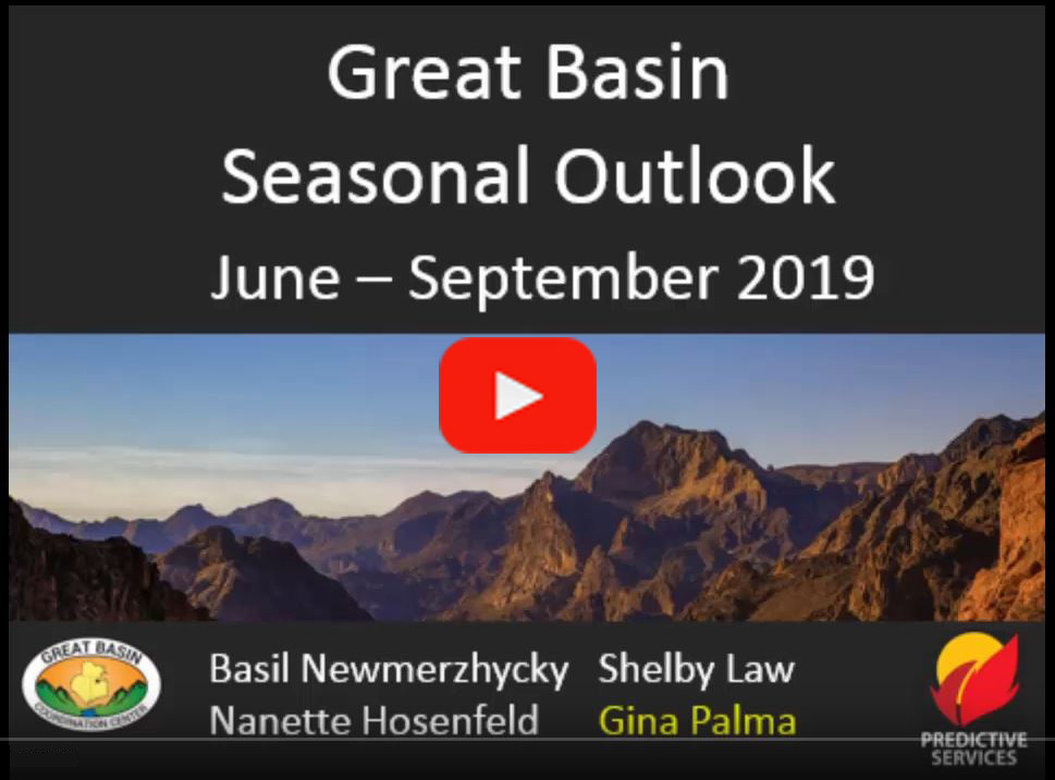 Seasonal Outlook