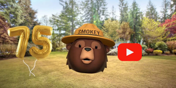 Smokey Al Roker