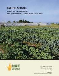 Organic Report