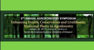 Agroforestry Symposium