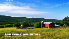 Our Farms, Our Future Conference