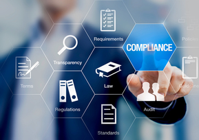 compliance graphic Getty Images